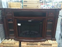 furniture extraordinary electric fireplace tv stand costco for throughout unique costco tv stand with fireplace