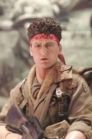 Image result for charlie sheen platoon