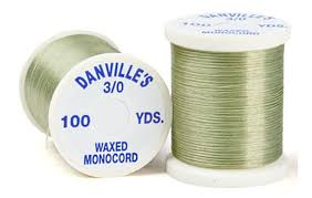Fly Tying Thread Danville Many Sizes Colors J Stockard