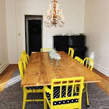 diy dining table with hairpin legs 8 best dining tables images on