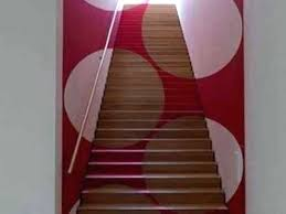 painted basement stairs. Stairs Painting Ideas Staircase Transforming Boring Wooden  . Painted Basement