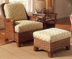 Gain A Lot With This Indoor Wicker Furniture BellissimaInteriors