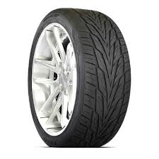 Toyo Proxes St Iii 285 50r20