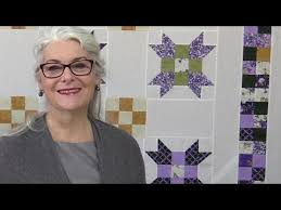 Butterfly and Floral Fat Quarter Quilt - YouTube | Quilt Videos ... & Butterfly and Floral Fat Quarter Quilt - YouTube Adamdwight.com