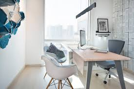 Unconventional Office Design Pallavi Dean Interiors Experiments With Unconventional Ways