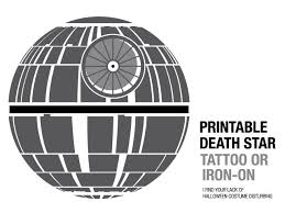 Small Picture Star Wars Death Star Clipart ClipartXtras