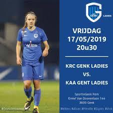 KRC Genk Ladies - Beiträge