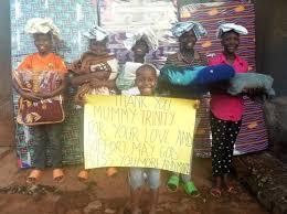 Namugambe Phoebe - God's will children ministry - God's will children  ministry | LinkedIn