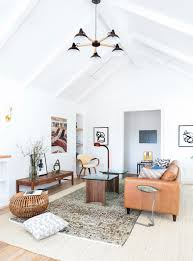 A cool LA home tour from Homepolish · Miss Moss