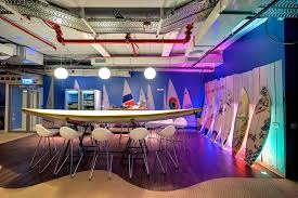 Google office tel aviv8 Inside Google Tel Aviv Israel Office 9 Twistedsifter Googles Eclectic Tel Aviv Office Space 30 Pics twistedsifter