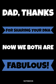Dad Thanks For Sharing Your Dna Funny Fathers Day Gift From Wife