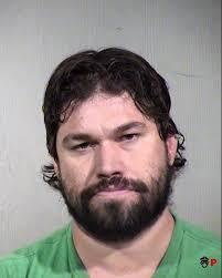 GABRIEL SMITH Inmate T527555: Maricopa Jail near Phoenix, AZ