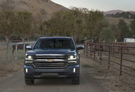 2017 chevy silverado 1500 half ton light duty
