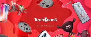 <b>Baseus</b> | TechBeans Inc.