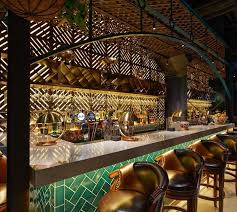 The Optimist (Hong Kong, Hong Kong), Asia Restaurant | Restaurant & Bar