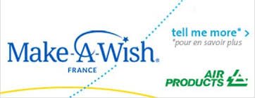 Make A Wish Mission Statement Air Products And Chemicals Inc Fabricant De Gaz