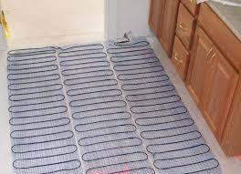 heated bathroom tiles. Uncategorized Heated Tile Floor Cost The Best Bathroom How To Install Mat Under Tiles