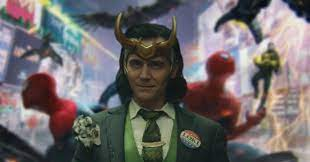 Loki Finale May Confirm Those Spider ...