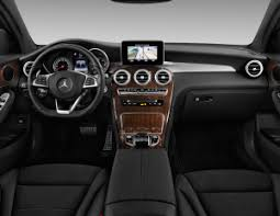 Glc 300 glc 300 4matic coupe package includes. 2017 Mercedes Benz Glc Coupe Glc300 4matic Interior Photos Msn Autos