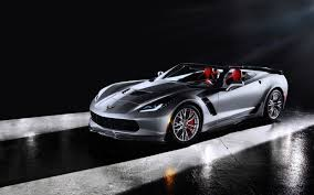 New 2015 Corvette Stingray Z06 is Bloody Fast, Hits 60mph in 2.95 ...