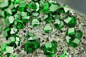 Resultado de imagen de los 10 minerales mas bonitos del mundo