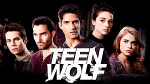 #03 - Teen Wolf Book Tag