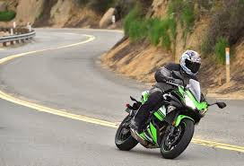 md bikes of the year kawasaki z and ninja  the sound coming from these bikes is also impressive not so much the exhaust note but the howl coming up from the air box and intake as the tach sweeps