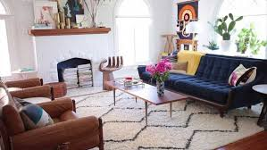 how to choose the perfect rug size sizes for living room standard sectional sofa apartment area guide with couch
