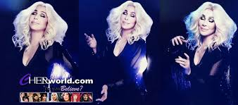 Cher Delivers The Album Of Her Life With Dancing