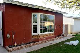 Architecture  Porch Shades Home Depot Bow Windows Home Depot Home Bow Window Estimated Cost