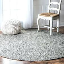 area carpet amp rowan handmade grey braided rug round rugs 4x6 lowe clearance outdoor indoor