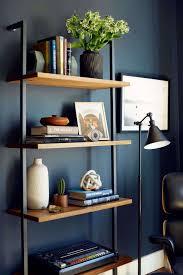 office room diy decoration blue. Simple And Modern Shelving (Diy Furniture Modern) Office Room Diy Decoration Blue D