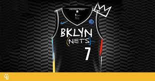 Brooklyn Nets Debut Jean Michel Basquiat Inspired Jerseys