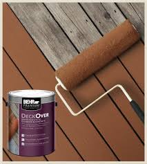 outdoor deck paint or stain. this is excellent news if you have a wood deck that looks old and weathered, or pool that\u0027s cracked ugly, because don\u0027t to repl\u2026 outdoor paint stain
