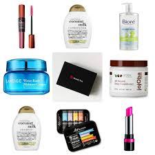 target beauty box sept 2016