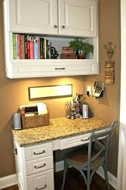 organizer kitchen and desk ideas cabinet built in counter remodel organization here are me throughout