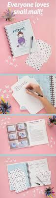 Retreat Letter Design Ideas The 10 Minute Letter Writing Retreat Airmail Envelopes