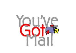 Image result for you've got mail