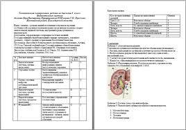Тематическая контрольная работа по биологии Выделительная система  Тематическая контрольная работа по биологии Выделительная система