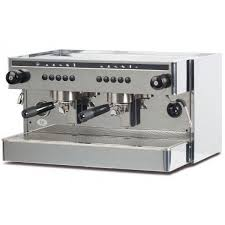 Interesting Commercial Coffee Machine 2 Group For Decor