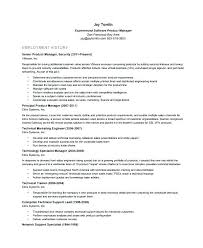 Resume Examples Product Manager Best Of Product Manager Resume Sample Pdf Digital Product Manager Resume