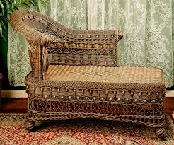 introducing victorian inspired wicker