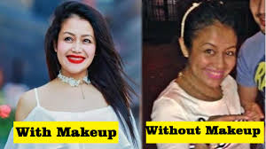 how these gorgeous female singers look without makeup will leave you shocked