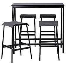 Bar tables ikea Norraker Garpen Bar Table And Bar Stools Ikea Bar Stool Leg Bar Stool Table Legs Goldwakepressorg Garpen Bar Table And Bar Stools Ikea Bar Stool Leg Pub Bar Table