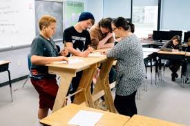 standing desk for school.  Desk New Research From Texas Au0026M Finds That Standing Desks Have A Positive  Impact On The Body Mass Index BMI Of Children Who Use Them On Standing Desk For School J