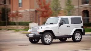 2012 Jeep Wrangler Sahara 4x4 Review | Car Pro USA