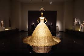 Andrew bolton of the met's costume institute, and andrew rossi, director of the documentary the first monday in may, talk the film, which opens the tribeca film festival on april 13. The Met S Andrew Bolton On Fashion S China Fixation And Fantasy Jing Daily