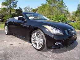 infiniti g37 convertible black. 2013 infiniti g37 convertibleira and i love to have wind convertible black