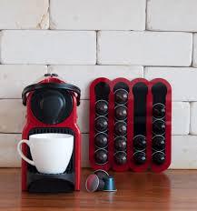 Gift Kitchen Coffee Pod Holder Fridge Magnet Kitchen Decor Coffee Holder