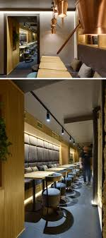 coffee shop lighting. Fall In Love With This Coffee Shop Design Modern Lighting! 3 Coffee  Shop Design Lighting I
